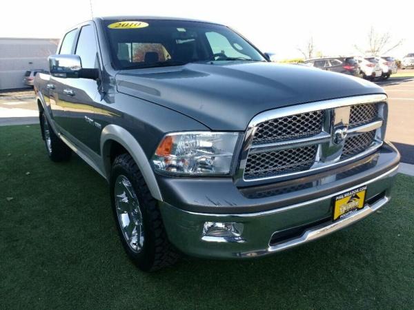 Dodge Dealer Idaho Falls - Ultimate Dodge
