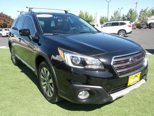 2017 Subaru Outback in Pocatello, ID