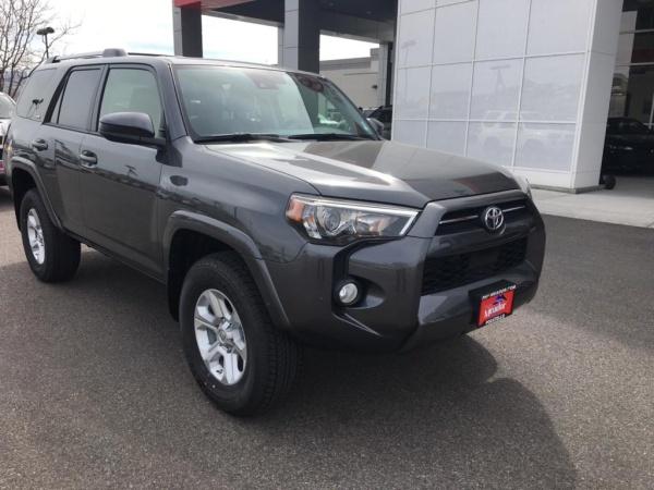 2020 Toyota 4Runner in Pocatello, ID