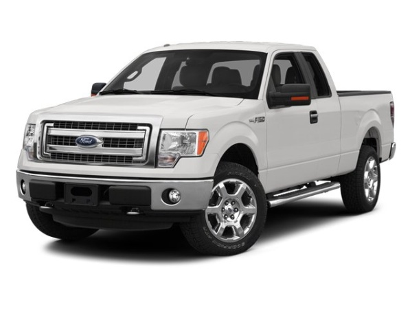 2013 Ford F-150 in Manteca, CA