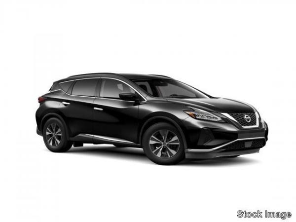 2020 Nissan Murano in Anderson, SC