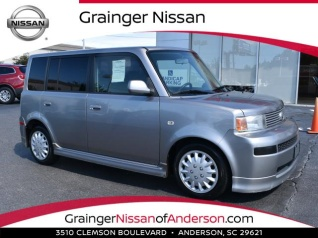 Used 2006 Scion XB Base Automatic For Sale In Anderson, SC