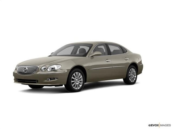 2008 Buick Lucerne in Anderson, SC