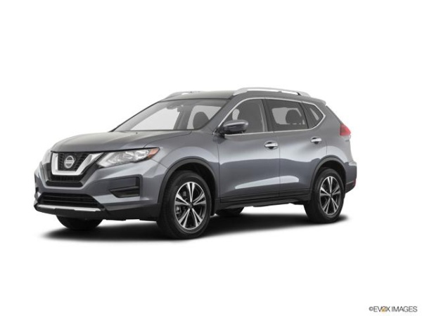 2020 Nissan Rogue in Anderson, SC