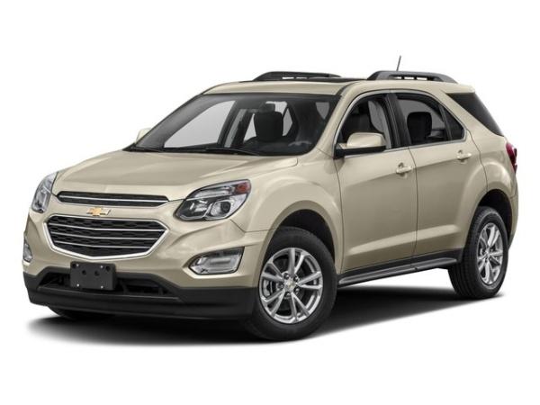 2017 Chevrolet Equinox in Republic, MO