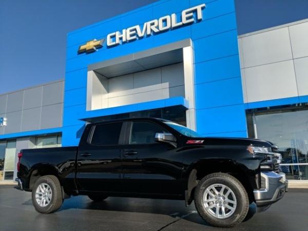 2019 Chevrolet Silverado 1500 in Republic, MO