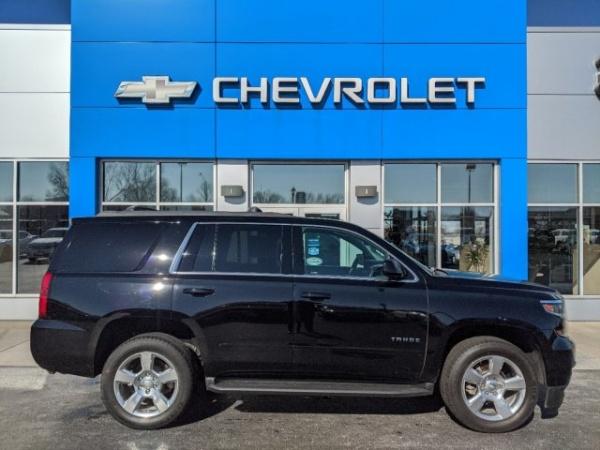 2017 Chevrolet Tahoe in Republic, MO