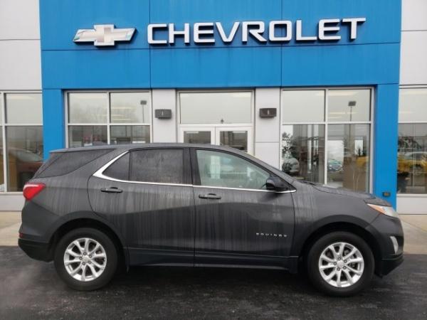 2019 Chevrolet Equinox in Republic, MO