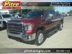 2020 GMC Sierra 2500HD SLT Crew Cab Standard Bed 4WD for Sale in Albuquerque, NM