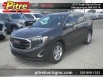 2020 GMC Terrain SLE FWD for Sale in Albuquerque, NM