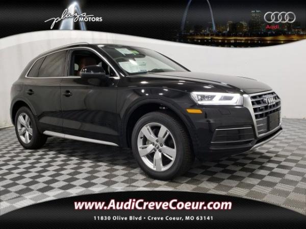 2019 Audi Q5 in Creve Coeur, MO