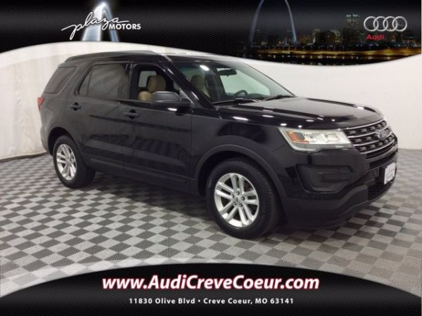 2017 Ford Explorer in Creve Coeur, MO