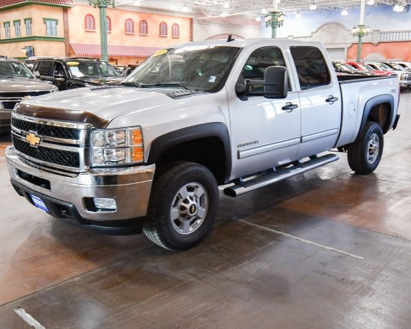 2011 Chevrolet Silverado 2500HD in Omaha, NE
