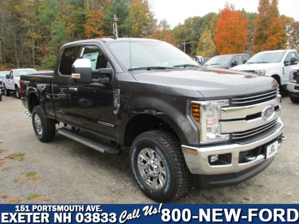 2019 Ford Super Duty F-350 in Exeter, NH