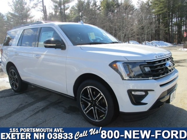 2020 Ford Expedition in Exeter, NH