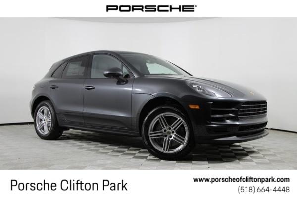 2020 Porsche Macan in Mechanicville, NY