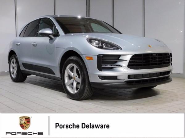 2019 Porsche Macan in Newark, DE