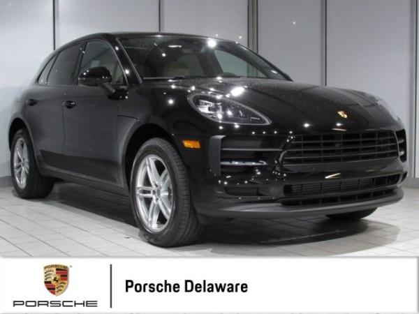 2020 Porsche Macan in Newark, DE