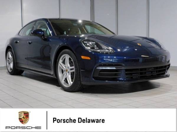 2019 Porsche Panamera in Newark, DE