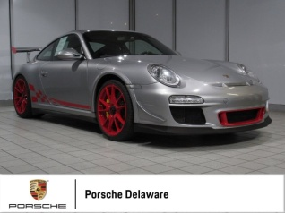 Used Porsche 911 Gt3 Rss For Sale Truecar