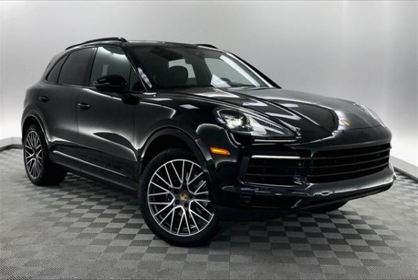 2019 Porsche Cayenne in Hardeeville, SC