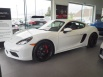 2019 Porsche 718 Cayman S Coupe for Sale in Stratham, NH