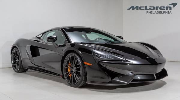 2017 McLaren 570S in Newtown Square, PA