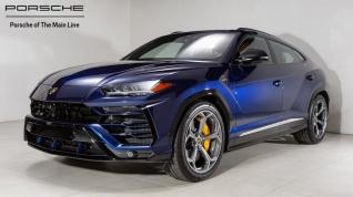Used Lamborghini Urus For Sale In Ringtown Pa Truecar