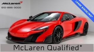 Mclaren 675lt For Sale >> Used Mclaren 675lts For Sale Truecar