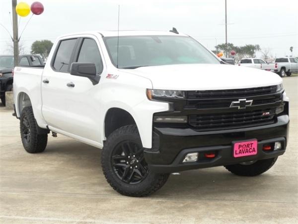 2020 Chevrolet Silverado 1500 in Port Lavaca, TX
