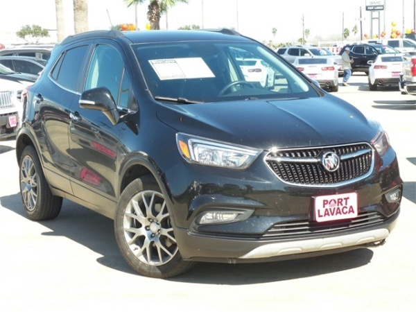 2017 Buick Encore in Port Lavaca, TX