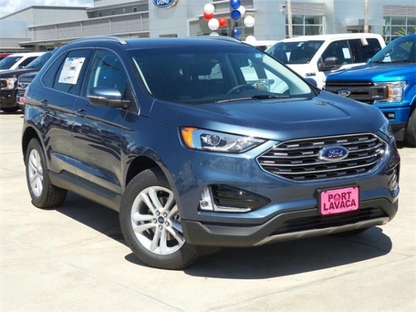 2019 Ford Edge in Port Lavaca, TX
