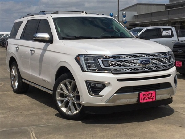 2019 Ford Expedition in Port Lavaca, TX