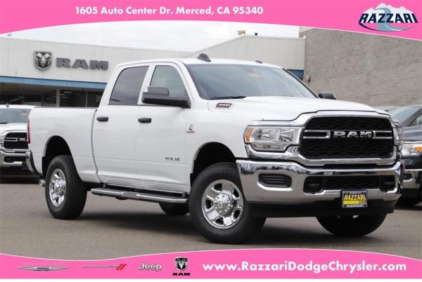 2020 Ram 3500 in Merced, CA