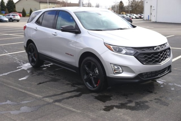 2019 Chevrolet Equinox in New Castle, PA