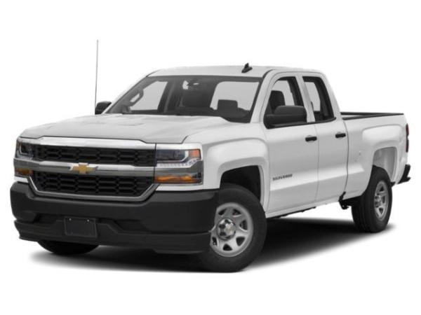2019 Chevrolet Silverado 1500 LD in Pleasanton, TX