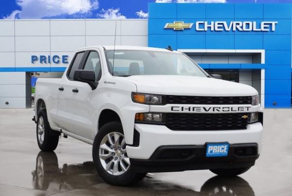 2019 Chevrolet Silverado 1500 in Pleasanton, TX