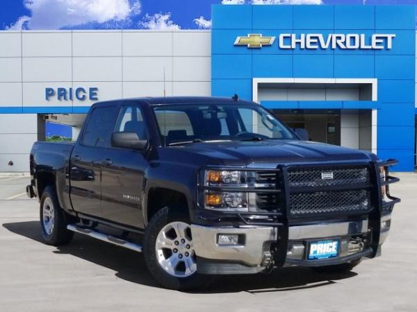 2014 Chevrolet Silverado 1500 in Pleasanton, TX