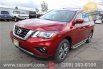 2019 Nissan Pathfinder SL 4WD for Sale in Merced, CA