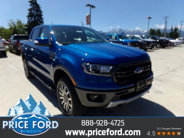 2019 Ford Ranger in Port Angeles, WA