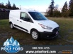 2019 Ford Transit Connect Van XL with Rear Symmetrical Doors LWB for Sale in Port Angeles, WA