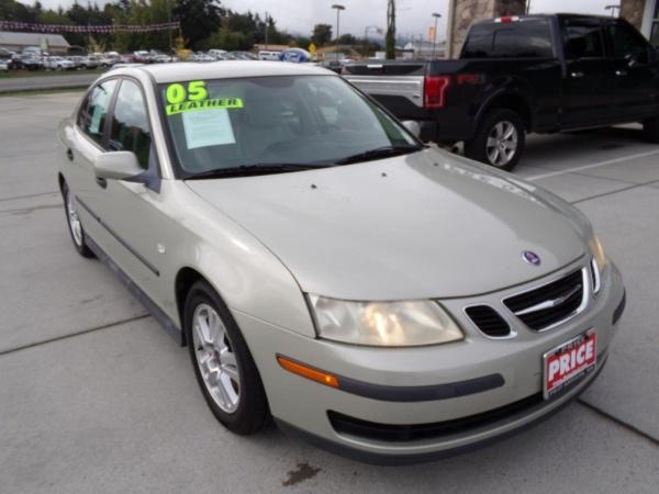2005 Saab 9-3 in Port Angeles, WA