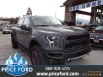 2018 Ford F-150 Raptor SuperCrew 5.5' Box 4WD for Sale in Port Angeles, WA