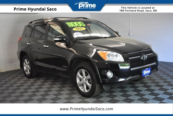 Used Toyota Rav4 For Sale In Dover Nh U S News Amp World