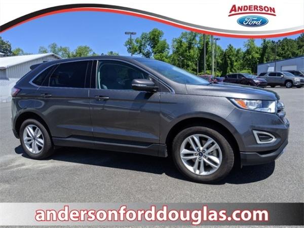 2016 Ford Edge in Douglas, GA