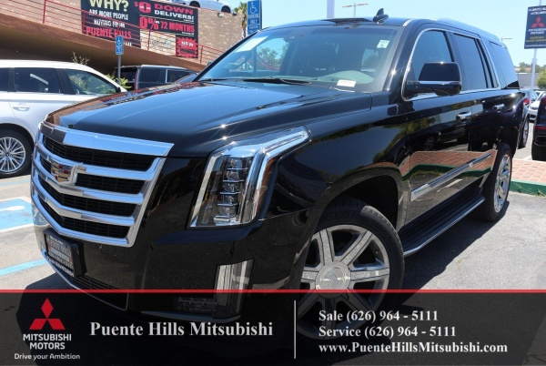 2016 Cadillac Escalade in City of Industry, CA