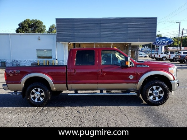 2013 Ford Super Duty F-250 in Cartersville, GA