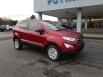 2020 Ford EcoSport SE 4WD for Sale in Putnam, CT