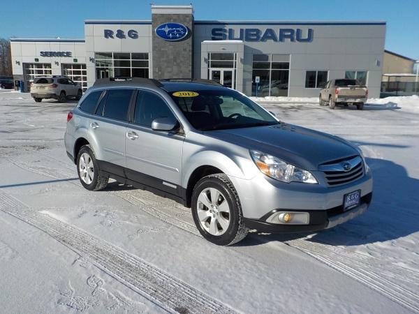 2012 Subaru Outback in Detroit Lakes, MN