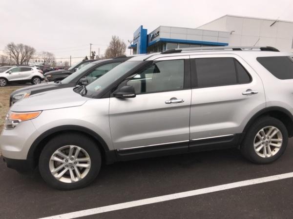 2015 Ford Explorer in Oswego, NY